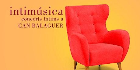 INTIMÚSICA: DRAGONERA TANGO Tickets