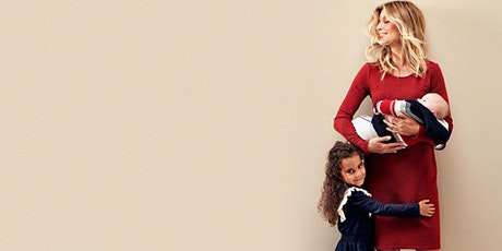 Sample Sale Noppies | Baby- & kinderkleding en positie kleding tickets