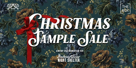House of Hackney Christmas Sample Sale
