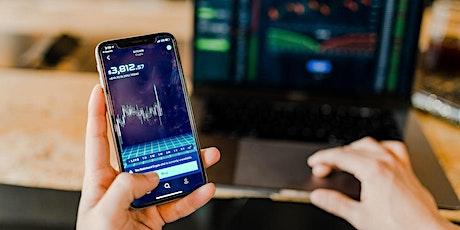 Economic Update with Christian Gattiker from Bank Julius Baer & Co Ltd tickets
