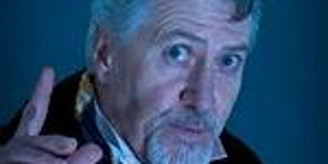 A Christmas Carol presented by James Hornsby tickets