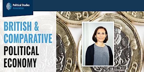 PSA Political Economy Seminar Series 2021: Julia Eder (JKU Linz) tickets