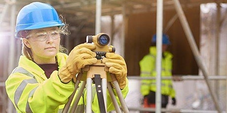 Civil Engineering Graduate Apprenticeship Webinar tickets