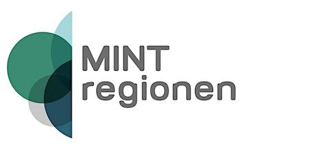 MINT:Webinar #33 Social Media für MINT-Regionen III – Ein Praxisbericht Tickets