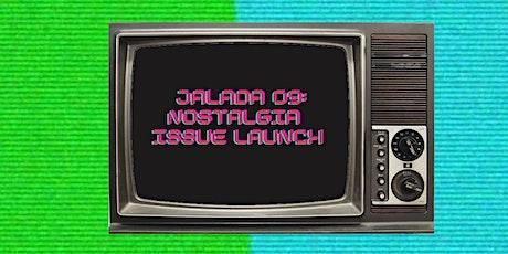 Jalada 09: Nostalgia Issue Launch tickets