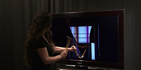 Digital PTSD. La pratica artistica e il suo impatto sul trauma digitale biglietti