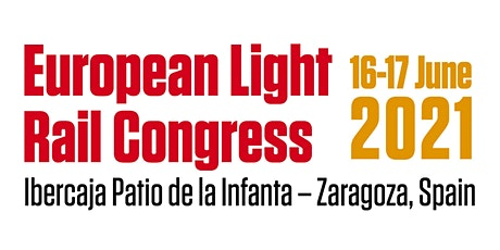European Light Rail Congress entradas