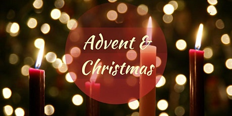 Advent and Christmas Services tickets
