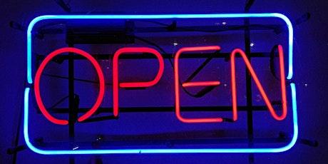 Open day Online alla Civica Scuola Interpreti e Traduttori  Altiero Spinell biglietti