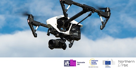 Emerging Industries New Value Chains Boosted by Small Flying Objects Info tickets