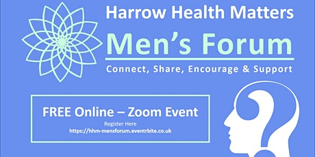 Men's Forum tickets