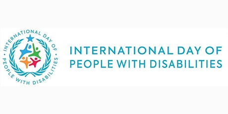 International Day of Persons with Disabilities Meet-Up tickets