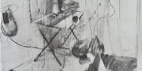 Ginny Elston: Experimental Drawing; Abstracting Space tickets