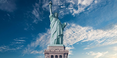 Expats in America Webinar with John Bubello tickets