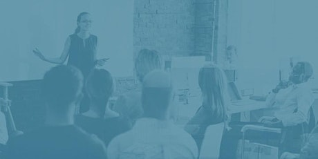 Developing An Employer Brand & 'EVP' For Your Not-For-Profit Organisation tickets