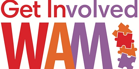 WAM GI Voluntary Sector Forum tickets