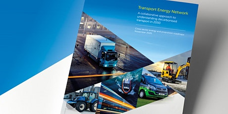 Transport Energy Network Workshop tickets