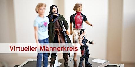 Altes loslassen – frei für Neues / 9. virtueller Männerkreis Tickets