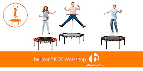 bellicon® KIDS Workshop (Halle/Künsebeck) Tickets