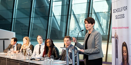 LondonEd 2021: A research conference for London schools tickets