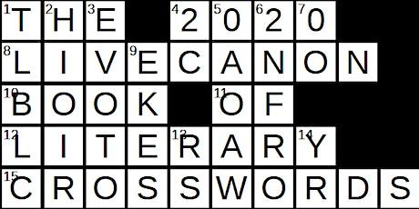 Crossword Launch tickets