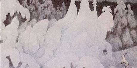 Winter Warmer Workshop: Sharing Winter Traditions tickets