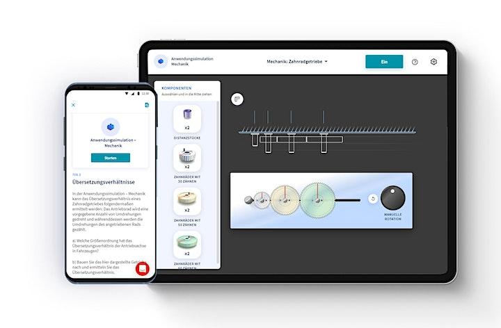 E-Learning für Azubis schnell einführen -  mit relevanten Praxisbeispielen: Bild