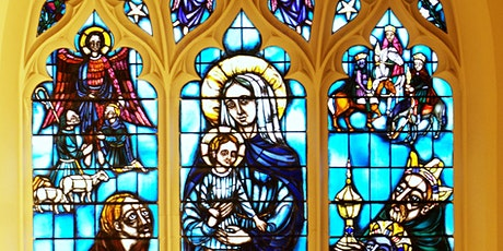 Christmas Day Eucharist tickets