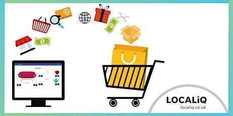 Digital Marketing Webinar tickets