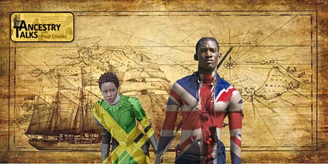 Empowering Black History: The First Maroon War with Britain tickets