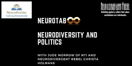Neurotaboo Series - Government and Politics tickets