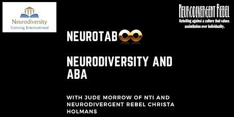 Neurotaboo Series - ABA entradas