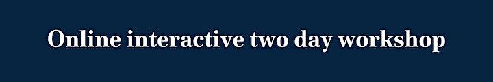 Motivational interviewing masterclass (online) image