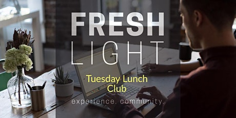 Tuesday Lunch Club tickets