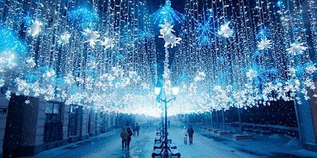Holiday Special - Christmas in Nikolskaya Street tickets