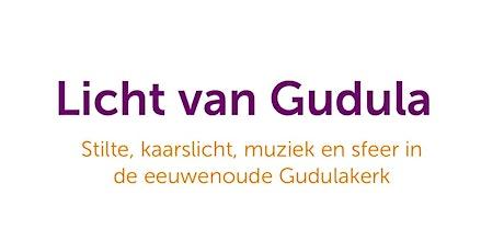 Licht van Gudula  -  tijdvak 2: 20.30 - 21.30 uur tickets