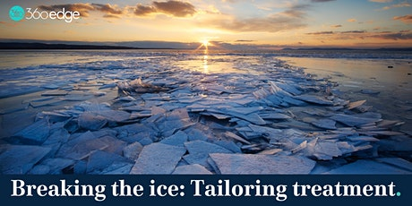 Breaking the ice: Tailoring treatment(online) tickets