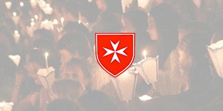 Order of Malta Carol Service tickets