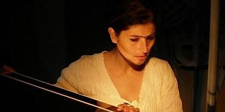 Workshop Online  VOCE VIAGGIANTE  - con Maria Elena Germinario biglietti