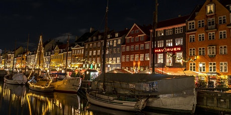 Holiday Special - Copenhagen Christmas Cruise tickets