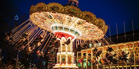 Holiday Special - Danish Winter Wonderland tickets