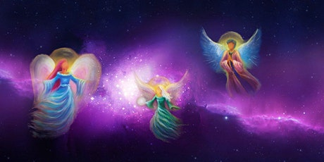 {Online} Journey with Spirit: Messages from your Guardian Angel - Adya Nova tickets