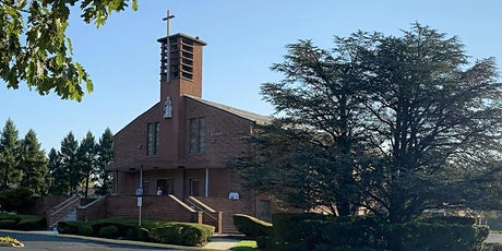 SIMBANG GABI - 5th Night: St. Bernadette Church tickets