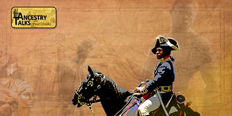 Empowering Black History: Toussaint of the Haitian Revolution tickets