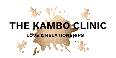 Kambo for Relationships tickets