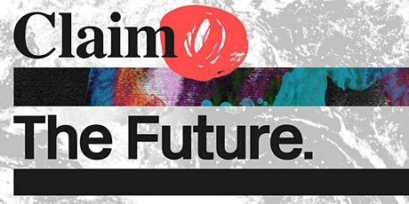 The Future of Land - Claim the Future tickets