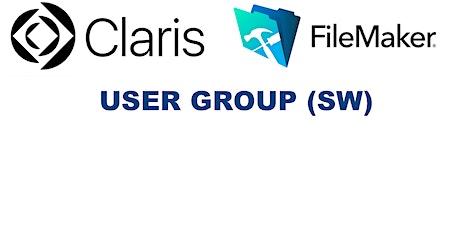 Claris FileMaker User Group (Southwest UK) tickets