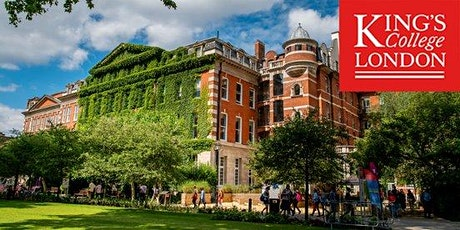 Introduction to Faculty of Life Sciences and Medicine at King's: PG - India tickets