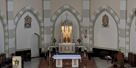 St.John's Open for Private Prayer and/or Confession tickets