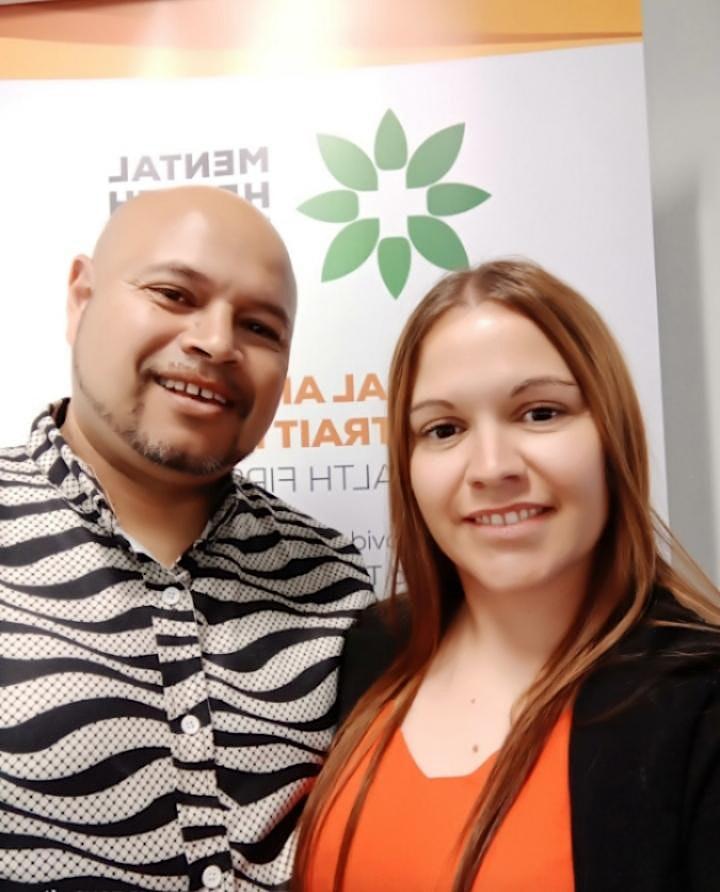 Aboriginal Mental Health First Aid Training image